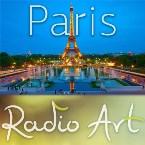 Radio Art - Paris Greece, Athens