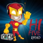 Hi Five Radio Italy