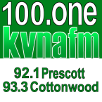 KVNA-FM 100.1 FM United States of America, Flagstaff