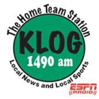 KLOG 1490 AM United States of America, Kelso