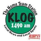 KLOG 1490 AM USA, Kelso