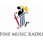 Fine Music Radio 101.3 FM South Africa, Cape Town