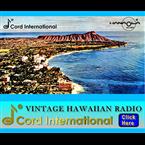 Aloha Joe's Vintage Hawaiian Radio United States of America