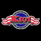 K101 FM 101.1 FM USA, Sioux Falls