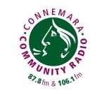 Connemara Community Radio 87.8 FM Ireland, Clifden