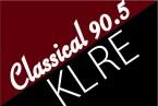 KLRE Classical 90.5 90.5 FM USA, Little Rock