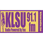 KLSU 91.1 FM USA, Baton Rouge