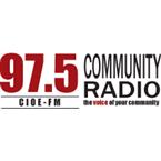 97.5 Community Radio 97.5 FM Canada, Halifax