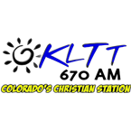 KLTT 670 AM USA, Commerce City