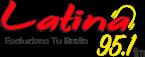 Latina 95 95.1 FM Panama, Panama City