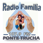 Radio Familia 107.9 FM Mexico, Hidalgo del Parral