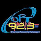 ORT FM 92,3 92.3 FM Greece, Pyrgos