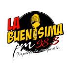 La Buenísima 98.3 FM Guatemala, Moyuta