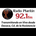 Radio Plantón 92.1 FM Mexico, Oaxaca