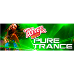 Dance radio - Pure Trance Czech Republic