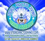 Stereo Pacto Divino Chile