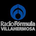 Radio Fórmula Primera Cadena Villahermosa 94.1 FM Mexico, Villahermosa