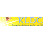 KLDC 1220 AM USA, Denver