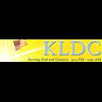 KLDC 1220 AM USA, Denver