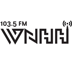 WNHH-LP 103.5 FM United States of America, New Haven
