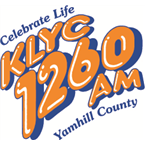 KLYC 1260 AM United States of America, Portland