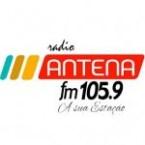 Rádio Antena FM 105.9 FM Brazil, Ipirá