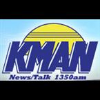 News Talk 1350 1350 AM USA, Manhattan