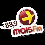 Rádio Mais FM (Cajazeiras) 88.9 FM Brazil, João Pessoa