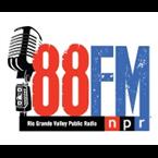 KJJF 88.9 FM USA, Harlingen