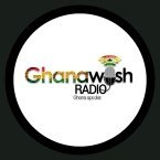 Ghanawish Radio United Kingdom
