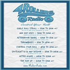 4RollersRadio United States of America