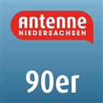 Antenne Niedersachsen 90er Germany, Hanover