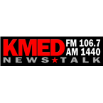 KMED 1440 AM USA, Medford-Ashland