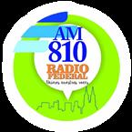 Radio Federal 810 AM Argentina, Buenos Aires