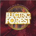 Electric Forest Radio USA