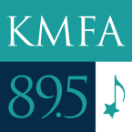KMFA 89.5 FM USA, Austin