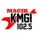 Magik 1025 102.5 FM United States of America, Pocatello