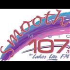 Magic 107 107.1 FM United States of America, Glenwood
