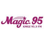 Magic 95 95.3 FM USA, Lawton