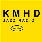 KMHD 89.1 FM USA, Portland