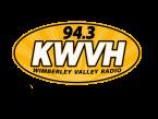 KWVH Wimberley Valley Radio 94.3 94.1 FM United States of America, Austin