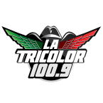 La Tricolor 100.9 FM 100.9 FM United States of America, Stockton