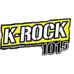 K-Rock 101.5 101.5 FM USA, Manhattan