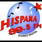 Hispana 89.5 FM Venezuela