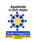 Radio Integracion Chile, San Antonio