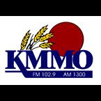 KMMO 102.9 FM USA, Marshall