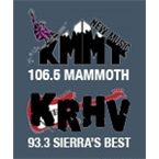 KMMT 106.5 FM USA, Mammoth Lakes