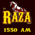 LaRazaMedia 1550 AM United States of America, West Valley City
