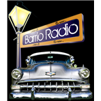 Barrio Radio United States of America