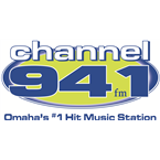 Channel 94-1 94.1 FM United States of America, Omaha
